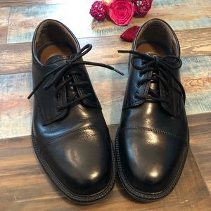 Men's docker shoes 10